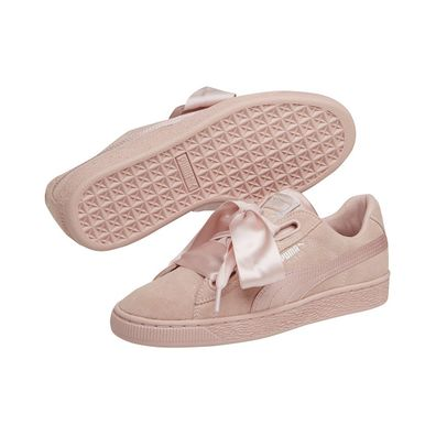 Puma Suede Heart EP productafbeelding