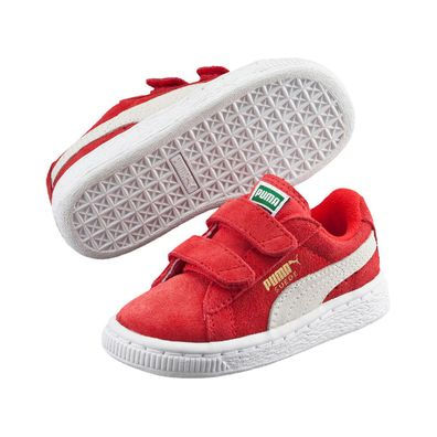 Puma Suede 2 Straps PS productafbeelding