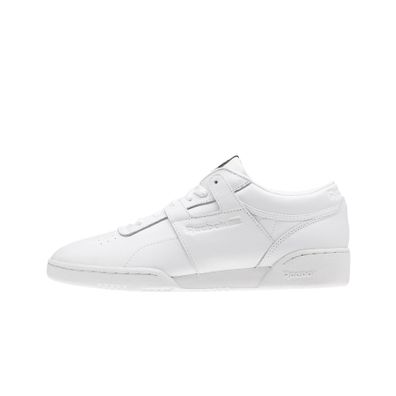 Reebok Workout Lo Clean 'Triple White' productafbeelding