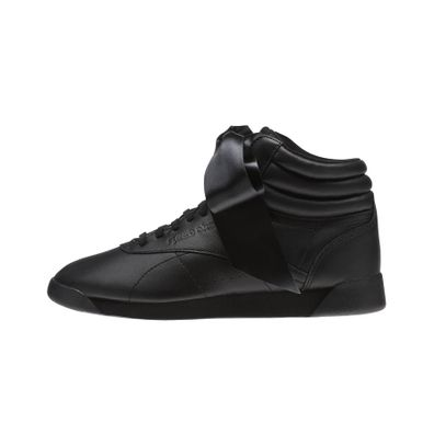 Reebok Freestyle Hi Satin Bow productafbeelding