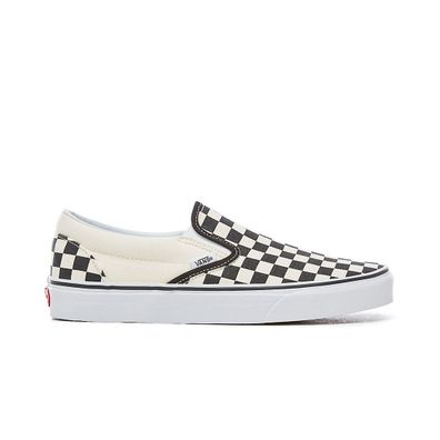 Vans Classic Slip-On (Checkerboard) productafbeelding