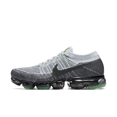 "Nike Air Vapormax Flyknit E ""Pure Platinum"" productafbeelding"