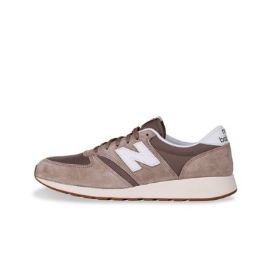 new balance 420 dames zwart