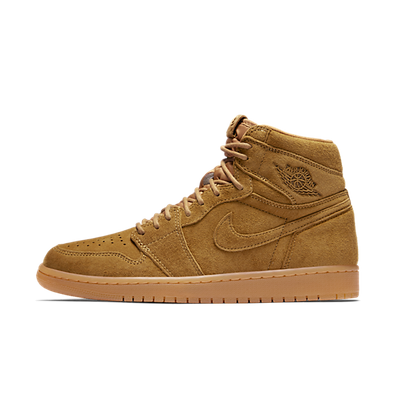 "Air Jordan 1 High OG ""Wheat"" productafbeelding"