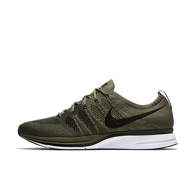 "Nike Flyknit Trainer ""Olive"" productafbeelding"