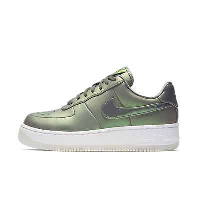 "Nike Air Force 1 Upstep Premium LX ""Dark Stucco"" productafbeelding"