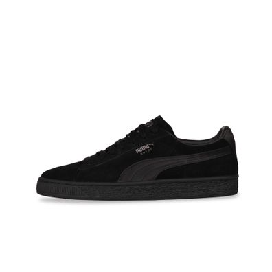 Puma Suede Classic Satin Wn's productafbeelding