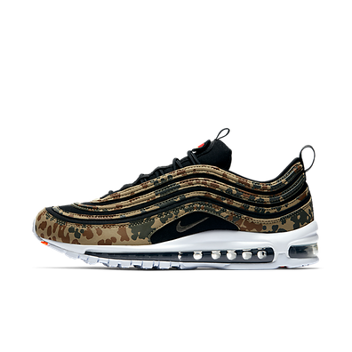 "Nike Air Max 97 ""Country Camo Germany"" productafbeelding"
