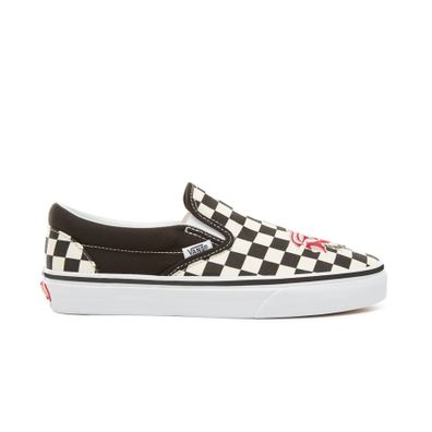 Vans Classic Slip-On (Satin Patchwork) productafbeelding