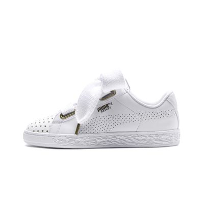Puma Basket Heart Ath Lux Wn's productafbeelding