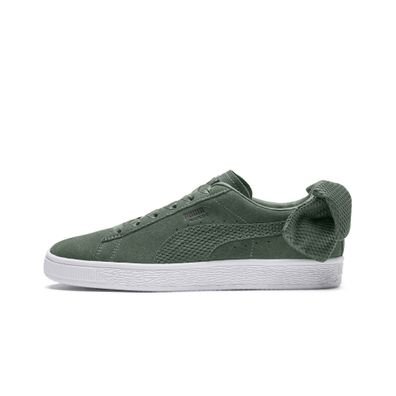 Puma Suede Bow Uprising productafbeelding