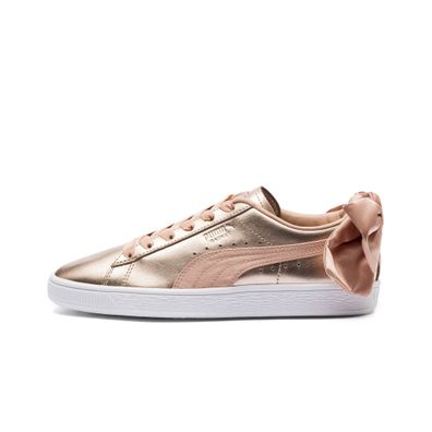 Puma Basket Bow Luxe productafbeelding