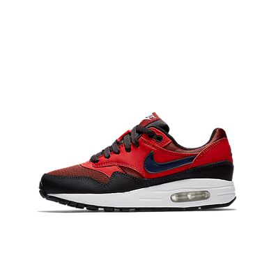Nike Air Max 1 (GS) 'Rough Red' productafbeelding