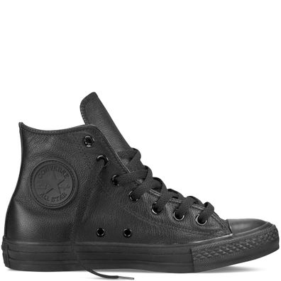 Chuck Taylor All Star Mono Leather productafbeelding