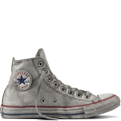 Chuck Taylor All Star Vintage Leather productafbeelding