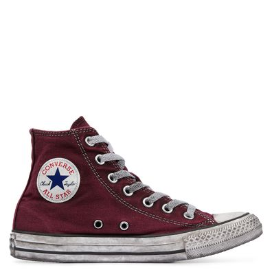 Chuck Taylor All Star Smoke In High Top productafbeelding