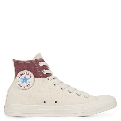 Chuck Taylor All Star Americana Block productafbeelding