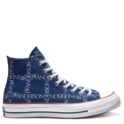 Converse x JW Anderson Chuck 70 Grid productafbeelding