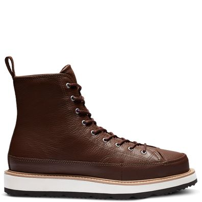 Converse Chuck Taylor All Star Crafted High Top productafbeelding