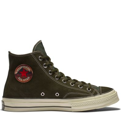Converse Chuck 70 Suede High Top productafbeelding