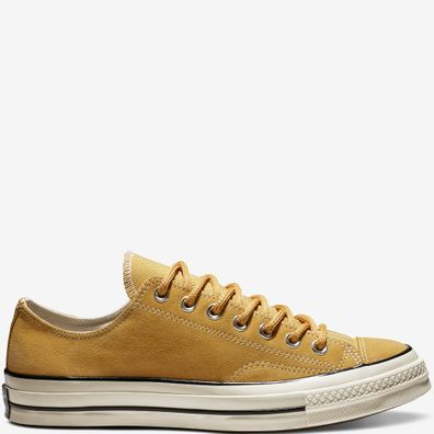 Converse Chuck 70 Suede Low Top productafbeelding