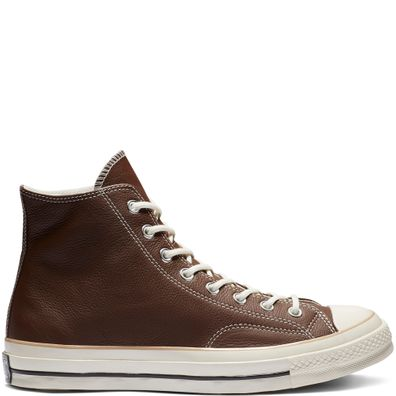 Converse Chuck 70 Leather High Top productafbeelding