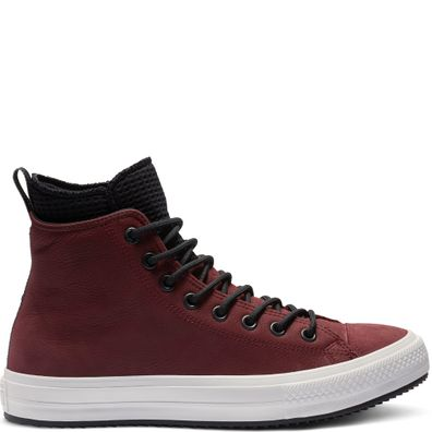 Converse Chuck Taylor All Star WP Leather High Top productafbeelding