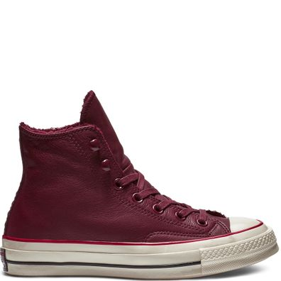 Converse Chuck 70 Street Warmer Leather High Top productafbeelding