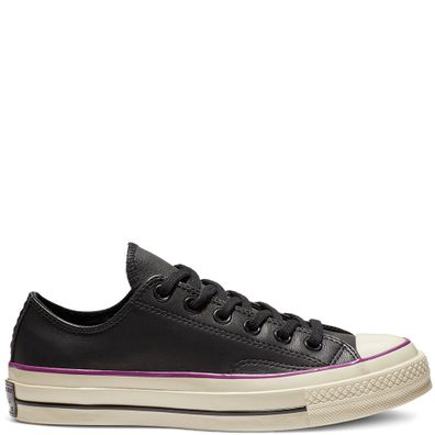 Converse Chuck 70 Seasonal Leather Color Low Top productafbeelding