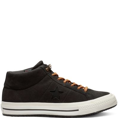 Converse One Star Counter Climate Leather Mid productafbeelding