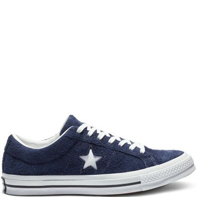 Converse One Star Vintage Suede Low Top productafbeelding