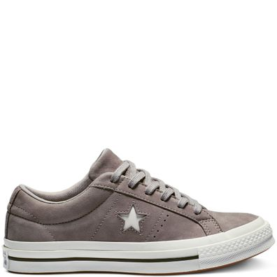 Converse One Star Nubuck Seasonal Colors Low Top productafbeelding