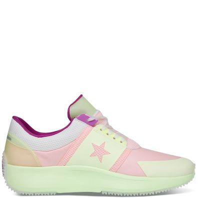 Run Star Translucent Low Top productafbeelding