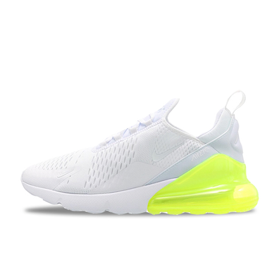 Nike Air Max 270 White Volt productafbeelding