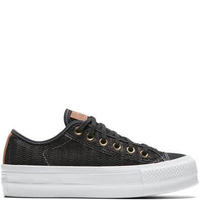 Chuck Taylor All Star Lift Herringbone Mesh productafbeelding