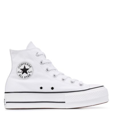 Chuck Taylor All Star Lift High Top productafbeelding