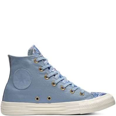 Chuck Taylor All Star Parkway Floral High Top productafbeelding