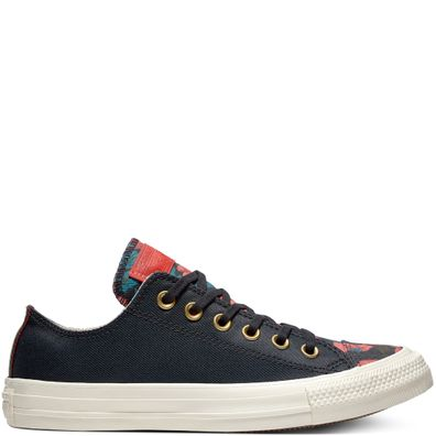 Chuck Taylor All Star Parkway Floral Low Top productafbeelding