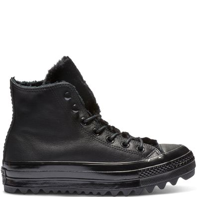 Converse Chuck Taylor All Star Street Warmer Ripple High Top productafbeelding