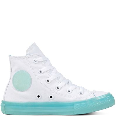 Chuck Taylor All Star Translucent Midsole productafbeelding