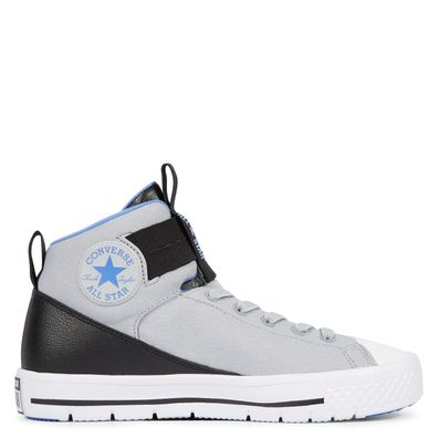 Chuck Taylor All Star High Street 4-12yr productafbeelding