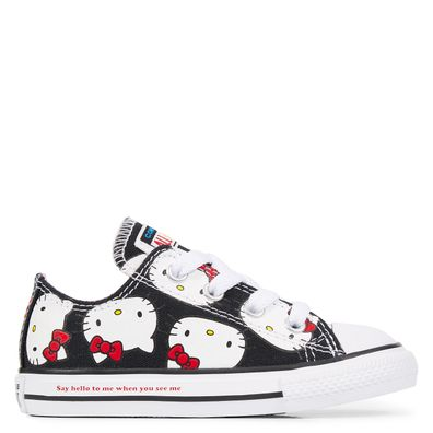 Converse x Hello Kitty Chuck Taylor All Star productafbeelding