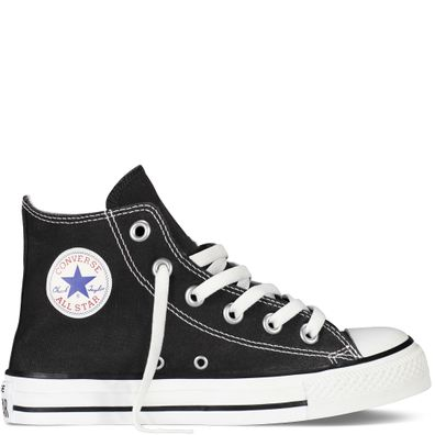 Chuck Taylor All Star Classic peuters/kinderen productafbeelding
