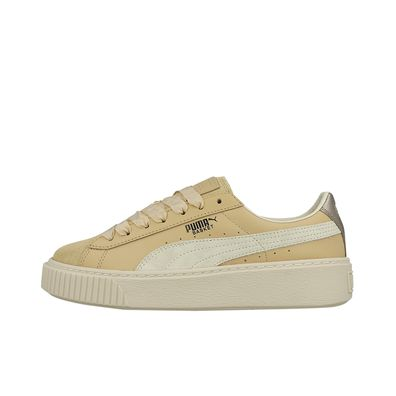 Puma Platform Up Natural productafbeelding