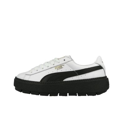 Puma Basket Platform Trace Wn's productafbeelding