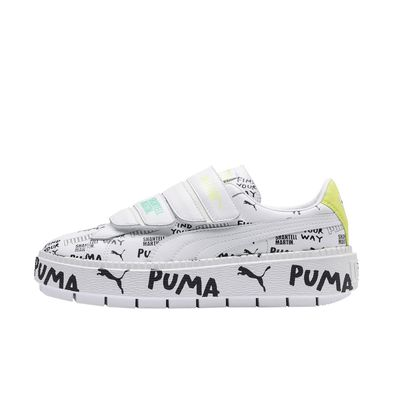 Puma Platform Trace Strap SM productafbeelding
