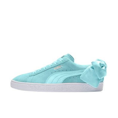Puma Suede Bow Wmns productafbeelding