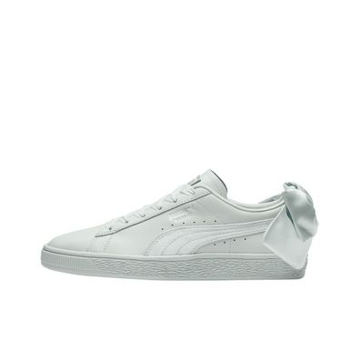 Puma Basket Bow Wn's productafbeelding