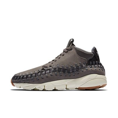 Nike Air Footscape Woven Chukka Premium productafbeelding