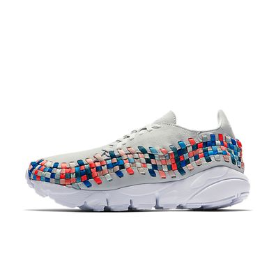 Nike Air Footscape Woven Wmns productafbeelding